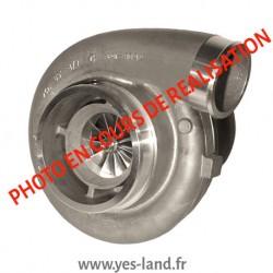 Turbo échange standard 750 d 3.0 (F01 / F02) 381 CV KKK