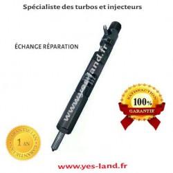 EJBR03101D INJECTEUR RENAULT 1.5dci nissan delphi échnage réparation Leboncoin
