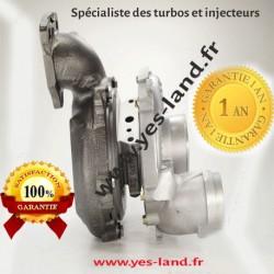 TURBOCOMPRESSEUR CHRYSLER 300C 3,0 CRD 160 KW