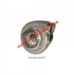 Turbocompresseur Alfa-Romeo 145 1.9 JTD ( 701796-5001S )